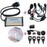 2014 AUTOCOM CDP PRO for Cars & Trucks & OBD2 With Bluetooth 2014.02 with FREE KEYGEN