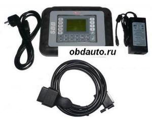 SBB KEY 33 version ― OBD AUTO