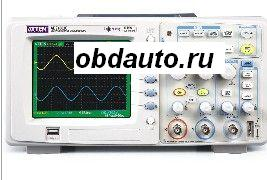 ATTEN ADS1042C Digital Storage Oscilloscope ― OBD AUTO