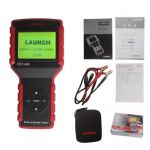 Launch BST-460 Battery Tester