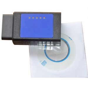 2012 ELM327 OBDII WiFi Diagnostic Wireless Scanner Apple IPhone Touch ― OBD AUTO