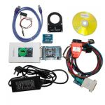 AK500Pro AK500 PRO Super Mercedes Benz Key Programmer Without Remove ESL ESM ECU