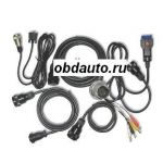 MB Star Diagnostic cables