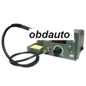 AT936D Soldering Station w/LCD temperature displaly ― OBD AUTO