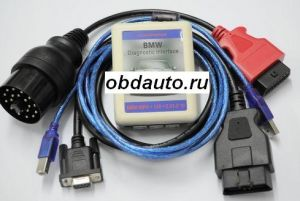 BMW Diagnostic Interface ― OBD AUTO
