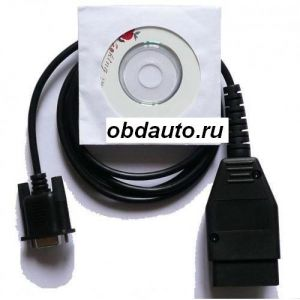 Ediabas OBD2 Interface ― OBD AUTO