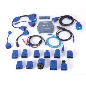 MST-3 Universal Diagnostic Scan Tool ― OBD AUTO