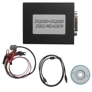 2014 MINI DSG Reader (DQ200+DQ250) For VW/AUDI New Release ― OBD AUTO