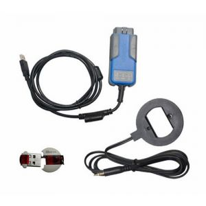 Lastest for BMW Multi Tool OBD2 CAS1-3+ KEY PROGRAMMER ― OBD AUTO