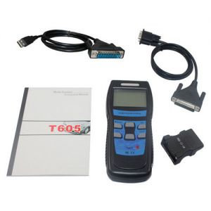 NEW Professional tool T605 for TOYOTA/LEXUS ― OBD AUTO