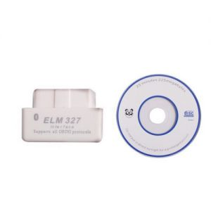 MINI ELM327 Bluetooth OBD2 V1.5 B ― OBD AUTO