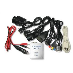KWP2000 +flasher ― OBD AUTO